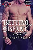 Betting on Benny (Special Forces: Operation Alpha) (A Mystic Nights Series Novella Book 6) (English Edition)
