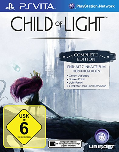 Child of Light – Complete Edition