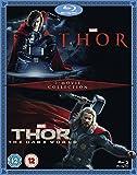 Thor/Thor: The Dark World Double Pack [Blu-ray] [Region Free]