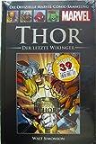 Die offizielle Marvel-Comic-Sammlung 4: Thor - Der letzte Wikinger