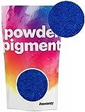 Hemway - Glitzer-Farbzusatz - Färbemittel für Epoxidharz & PU-Farbe - Metallic-Farben
