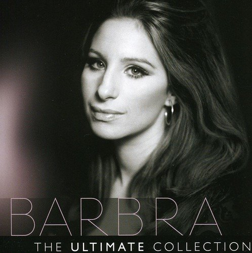 Barbra : The Ultimate Collection