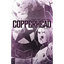 Copperhead Vol. 3 (English Edition)