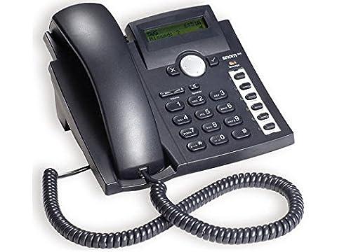 Snom 300 SIP-Telefon Voice over IP (VoIP)