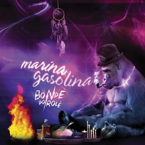 Marina Gasolina (Peaches Remix)