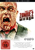 Zombie 2 Day Of The Dead - Remastered Edition
