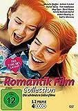 DVD Cover 'Romantik Film Collection [4 DVDs]