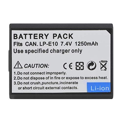 V BESTLIFE Vbestlife 1250mAh 7V Reemplazo Batería