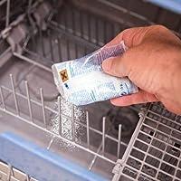Caraselle TRTAZ11A Dr Beckmann ServiceIt Deep Clean Dishwasher Cleaner 75g, Vinyl