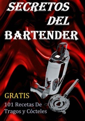 Secretos Del Bartender