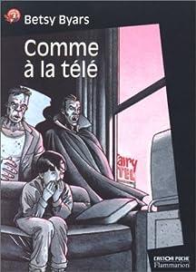 """Afficher """"Comme à la télé"""""""