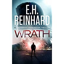 Wrath (The Lieutenant Harrington Series Book 1) (English Edition)