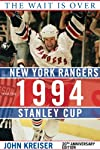 After an over 50-year drought, the New York Rangers defeated the Vancouver Canucks in a dramatic seven-game series to capture the Stanley Cup in 1994. For this reason and countless more, 1993–94 will forever stand out as one of the most memorable ...