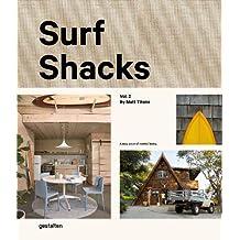 Surf shacks: The New Wave of Coastal Living
