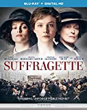 Suffragette [USA] [Blu-ray]