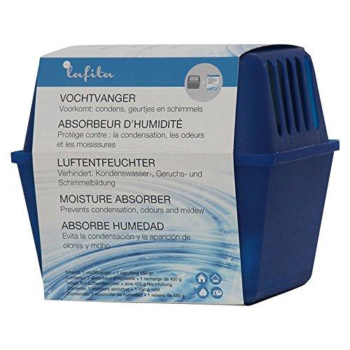 Luftentfeuchter Box 450g Granulat Raumentfeuchter