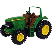 Tomy tractores John Deere Tough Sandbox juguete (Se distribuye desde el Reino Unido)