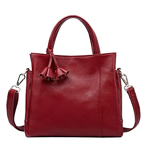 Borse In Pelle Ms. Winered