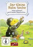 Der kleine Rabe Socke - Alles gefärbt