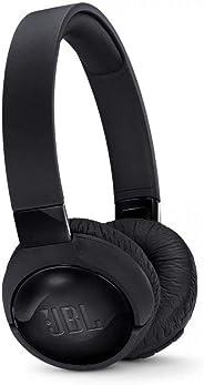 JBL T600BT Tune NC Bluetooth Kulaklık Siyah