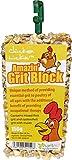 Tusk Block-Streu für Geflügel