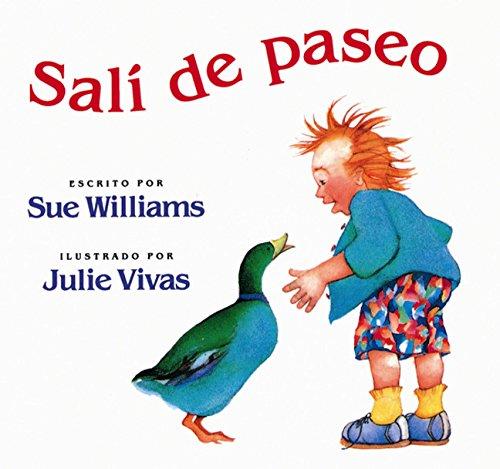 Salí de Paseo por Sue Williams