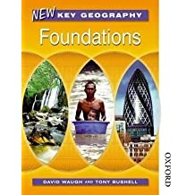 [New Key Geography: Pupils' Book: Foundations] (By: David Waugh) [published: June, 2006]