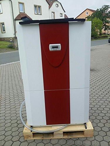 Dimplex Hocheffizienz Luft/Wasser Wärmepumpe LI12 TU, Nr. 364070