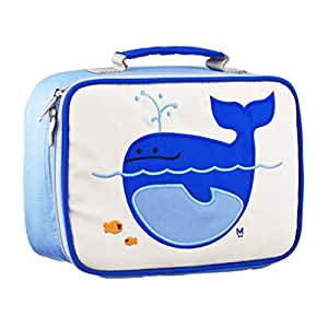 Beatrix New York, Sac Isotherme, Lunch Box, LUCAS (Baleine)