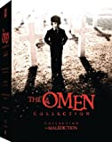 The Omen Collection (Omen (2006) / The Omen Collector's Edition / Damien: Omen II / Omen III: The Final Conflict / Omen IV: The Awakening)