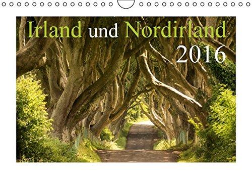 irland-und-nordirland-2016-wandkalender-2016-din-a4-quer-landschaftliche-hohepunkte-der-wunderschone