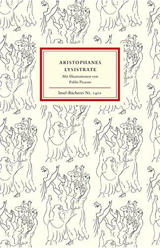 Download Lysistrate (Insel-Bücherei)