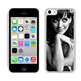 Katie Katy Perry cas adapte iphone 5C couverture coque rigide de protection (6) case pour la apple iphone 5 c cover Skin