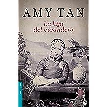 La Hija Del Curandero (Booket Logista)