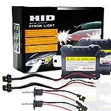 Best kit hid - Zantec 2pcs/lot 55W H1xénon HID ampoules de phare Review