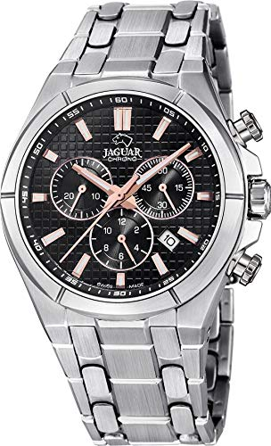 Reloj Suizo Jaguar Hombre J695/4