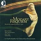 Mozart, W.A.: Requiem in D minor, K. 626