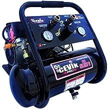 Cevik PRO COMPRESOR, PRO6SILENT, 230 V, Negro, 0
