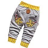 DIIMUU -  Pantaloni  - Bebè maschietto Grey 2 Anni