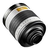 Walimex Pro 800mm 1:8,0 CSC Spiegelobjektiv - 2