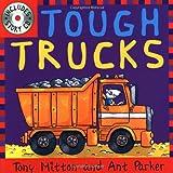 Tough Trucks (Amazing Machines with CD)