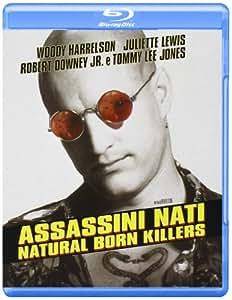 Assassini nati - Natural born killer