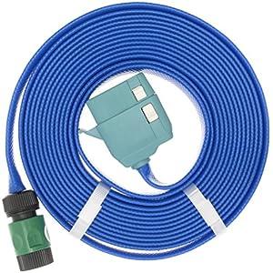 51vEt6wgWzL. SS300  - Whale EM9401 Aqua Source Mains Water Hook Up-Blue