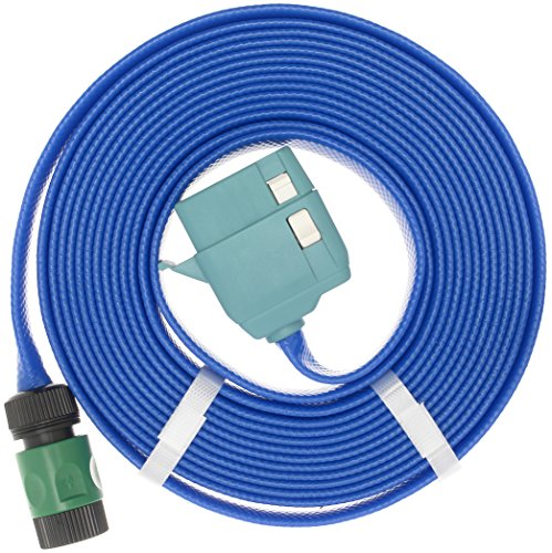 Preisvergleich Produktbild Whale Aqua Source Mains Water Hook Up - Blue