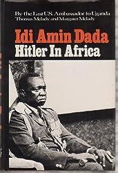 Idi Amin Dada: Hitler in Africa