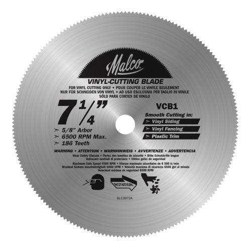malco-vcb1-7-1-4-inch-vinyl-siding-and-fencing-cutting-circular-saw-blade