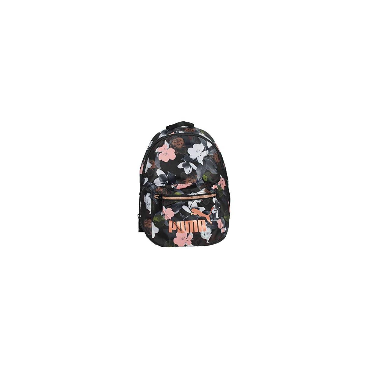 51vEtKWc00L. SS1200  - Puma Wmn Core Seasonal Archive Backpack Mochilla, Mujer