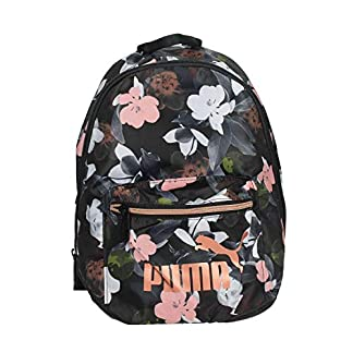 PUMA Wmn Core Seasonal Archive Backpack Mochilla, Mujer