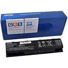 GRS–Batería para portátil HP Pavilion 17, HP Envy 15T, HP Envy 14, 14t, HP Pavilion TouchSmart 17, 15t, sustituye a: LB4N, HSTNN-IBOW lb40, HSTNN-IB31yb4N, yb4o, PI06, PI09, PI06X L, Laptop Batería 4400mAh, 10,8V