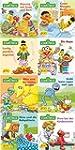 Pixi-Bundle 8er Serie 181: Sesamstraße